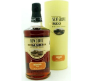 New Grove Double Cask Acacia(ニューグローブ ダブルカスク アカシア フィニッシュ)