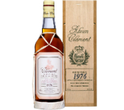 Clement 1976 Rum(クレマン ラム ヴィンテージ 1976年)