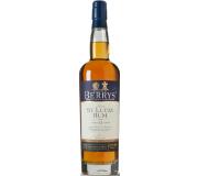 Berrys' Own Selection Rum St Lucia(ベリーズ・オウン・セレクション セントルシア・ラム 1999年)