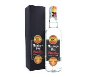 Cadenhead's Montego Bay White Rum(ケイデンヘッド モンテゴベイ・ホワイトラム)
