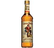 Captain Morgan Spiced Rum(キャプテン モルガン スパイスト ラム)