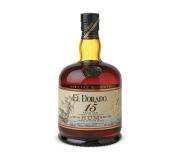 El Dorado Rum 15 Years Old(エルドラド デメララ 15年)