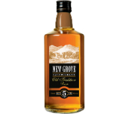 New Grove Old Tradition Rum 5 Years(ニューグローブ オールド・トラディション・ラム 5年)