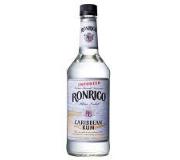 Ronrico Caribbean Rum Silver Label(ロンリコ シルバー)