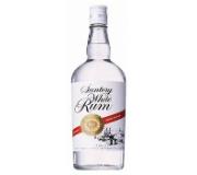 Suntory Rum White(サントリー ラム ホワイト)